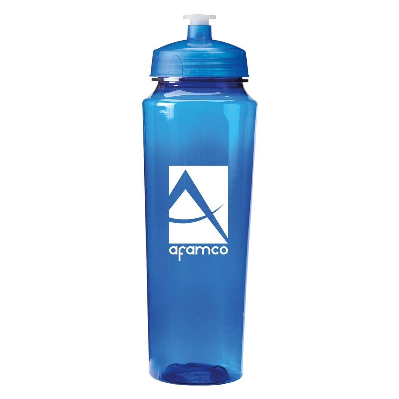 24-oz-polysure-measure-bottle-Translucent Aqua-Oasispromos