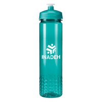 24 oz. PolySure™ Out of the Block Bottle - Oasis Promos