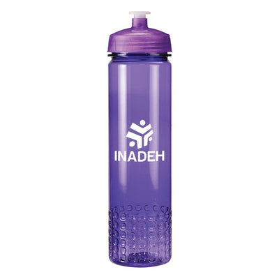 24-oz-polysure-out-of-the-block-bottle-Translucent Purple-Oasispromos