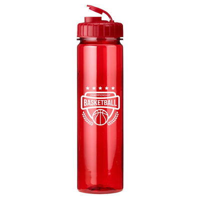 24-oz-polysure-revive-bottle-Translucent Red-Oasispromos