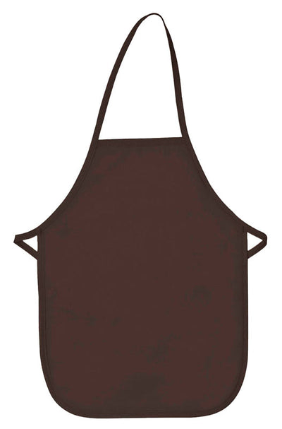no-pocket-child-bib-apron-non-adj-neck-ds-250np-Hunter-Oasispromos