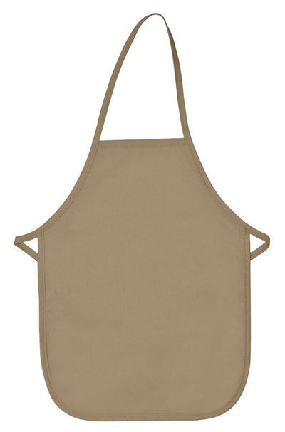 no-pocket-child-bib-apron-non-adj-neck-ds-250np-Maroon-Oasispromos