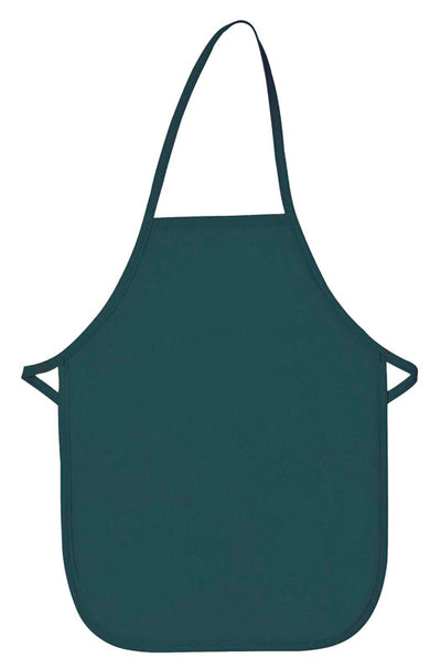 no-pocket-child-bib-apron-non-adj-neck-ds-250np-White-Oasispromos