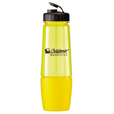 28-oz-polysure-sipn-pour-bottle-Translucent Yellow-Oasispromos