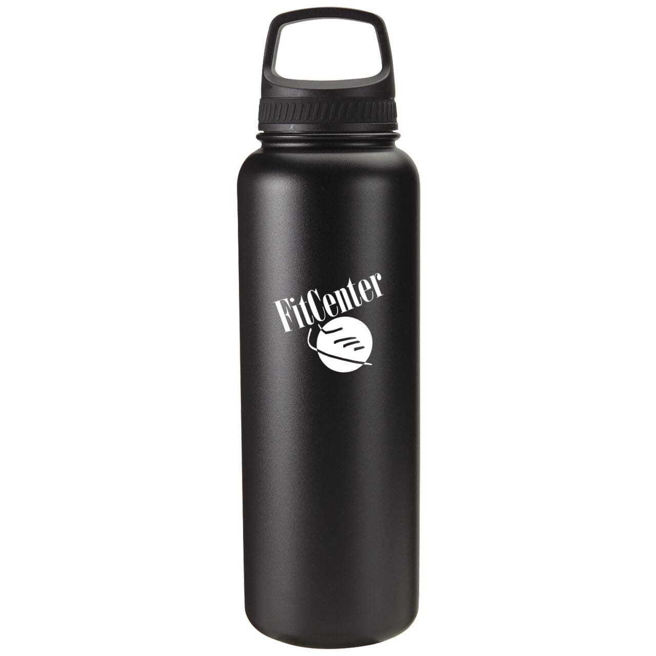 40-oz-matterhorn-stainless-steel-bottle-Matte Black-Oasispromos