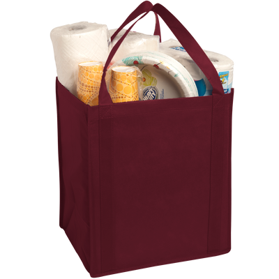 large-non-woven-grocery-tote-Orange-Oasispromos