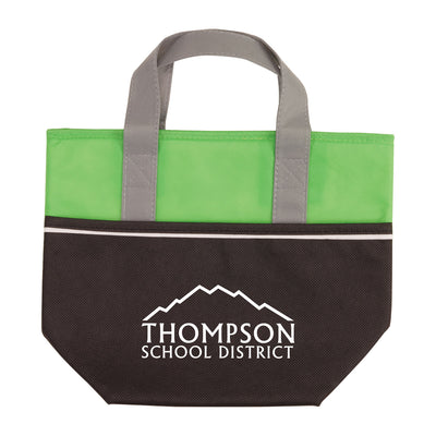 non-woven-carry-it-cooler-tote-Lime Green-Oasispromos