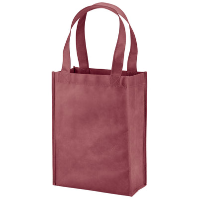 payson-non-woven-mini-tote-Red-Oasispromos