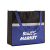corridor-snap-non-woven-pocket-tote-Purple-Oasispromos