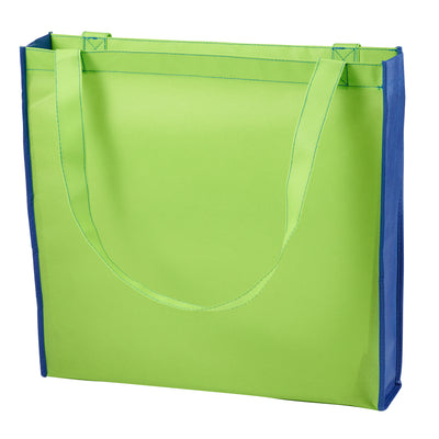 color-combination-convention-tote-Hunter Green-Oasispromos