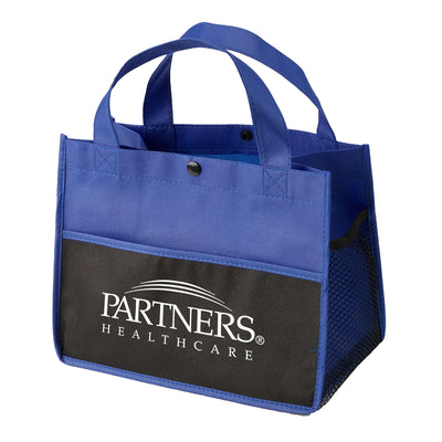 mini-snap-non-woven-lunch-tote-Grey-Oasispromos