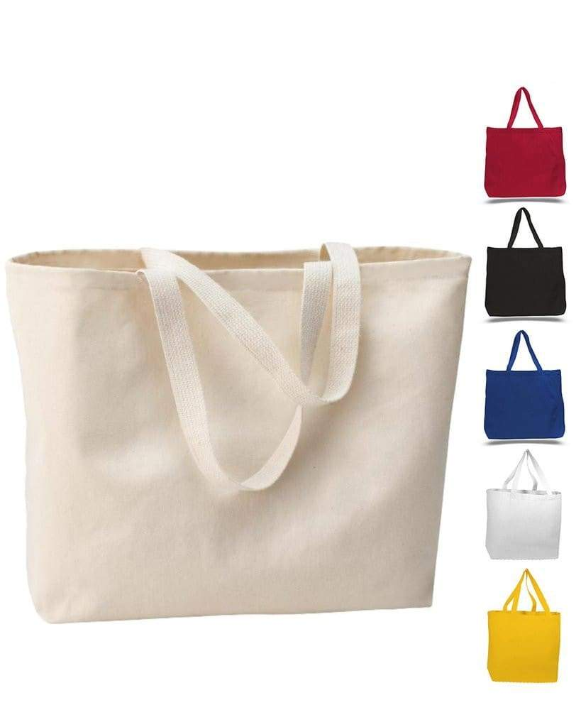 TFW600 - 24.5L Jumbo Cotton Canvas Tote Bag for Daily Use