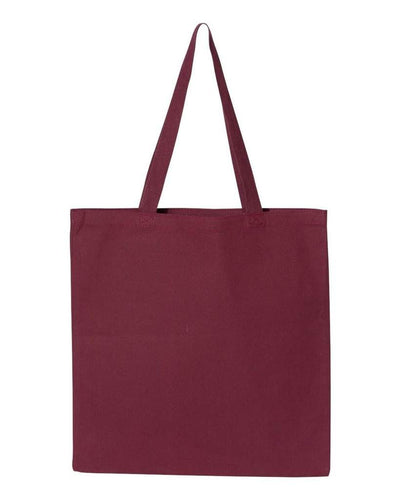 canvas-promotional-tote-Texas Orange-Oasispromos