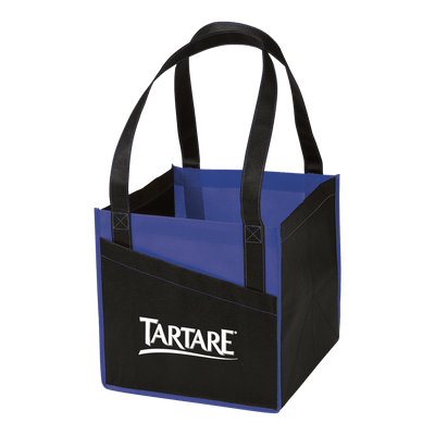 cube-non-woven-utility-tote-Royal Blue-Oasispromos