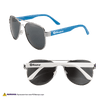Fly'n Aviator Sunglasses - Oasis Promos