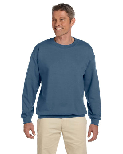 g180-adult-heavy-blend-adult-8-oz-50-50-fleece-crew-large-xl-Large-INDIGO BLUE-Oasispromos