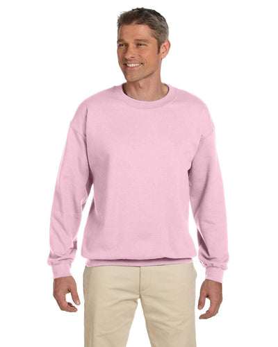 g180-adult-heavy-blend-adult-8-oz-50-50-fleece-crew-large-xl-Large-LIGHT PINK-Oasispromos