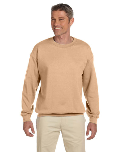g180-adult-heavy-blend-adult-8-oz-50-50-fleece-crew-4xl-5xl-4XL-OLD GOLD-Oasispromos