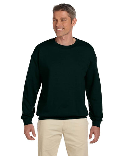 g180-adult-heavy-blend-adult-8-oz-50-50-fleece-crew-large-xl-Large-FOREST GREEN-Oasispromos