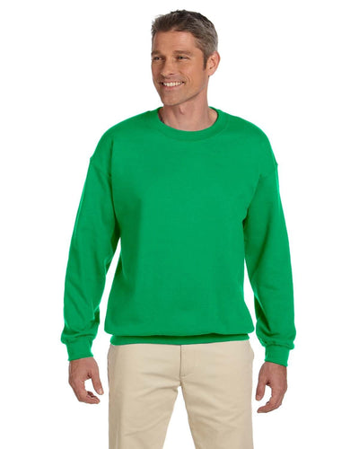 g180-adult-heavy-blend-adult-8-oz-50-50-fleece-crew-large-xl-Large-IRISH GREEN-Oasispromos