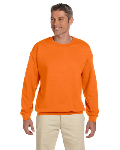 g180-adult-heavy-blend-adult-8-oz-50-50-fleece-crew-large-xl-Large-S ORANGE-Oasispromos
