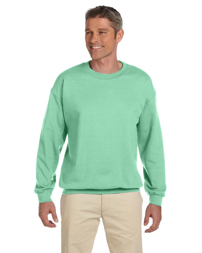 g180-adult-heavy-blend-adult-8-oz-50-50-fleece-crew-4xl-5xl-4XL-MINT GREEN-Oasispromos