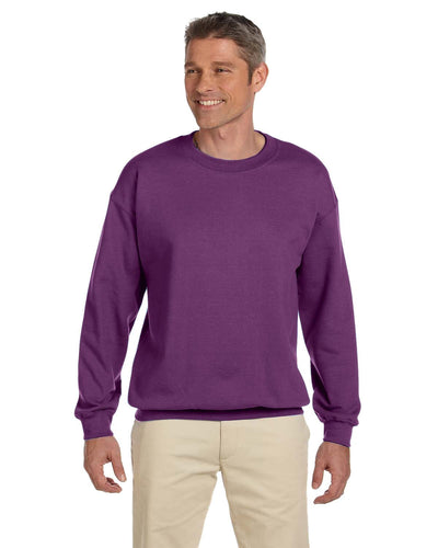 g180-adult-heavy-blend-adult-8-oz-50-50-fleece-crew-4xl-5xl-4XL-PLUM-Oasispromos