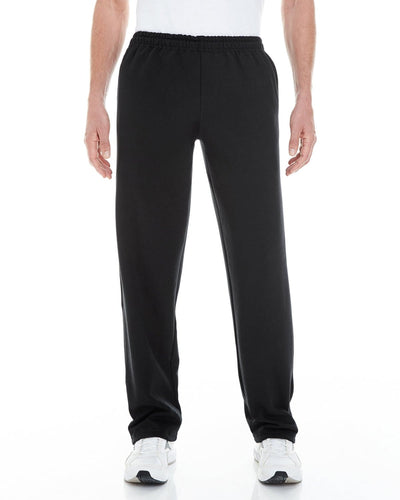 g183-adult-heavy-blend-adult-8-oz-open-bottom-sweatpants-with-pockets-5XL-BLACK-Oasispromos