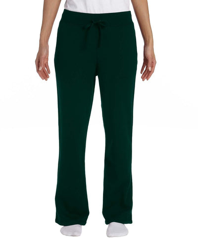 g184fl-ladies-heavy-blend-ladies-8-oz-50-50-open-bottom-sweatpants-XL-AZALEA-Oasispromos