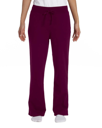 g184fl-ladies-heavy-blend-ladies-8-oz-50-50-open-bottom-sweatpants-2XL-AZALEA-Oasispromos