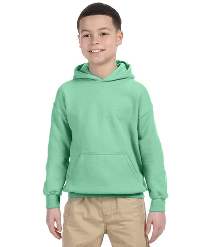 g185b-youth-heavy-blend-8-oz-50-50-hood-xs-medium-XSmall-MINT GREEN-Oasispromos