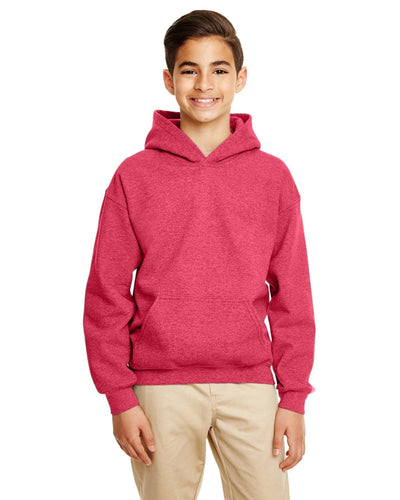 g185b-youth-heavy-blend-8-oz-50-50-hood-xs-medium-XSmall-HTH SPT SCRLT RD-Oasispromos