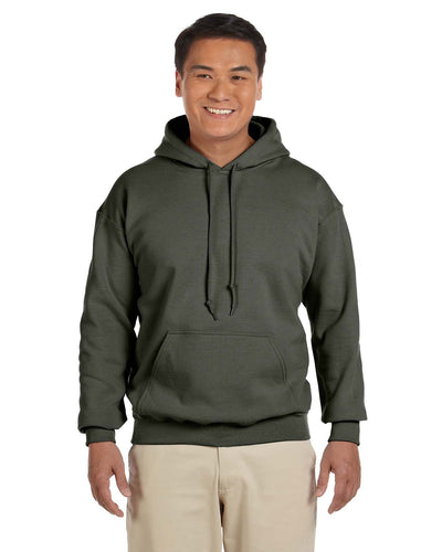 g185-adult-heavy-blend-8-oz-50-50-hood-large-xl-Large-MILITARY GREEN-Oasispromos