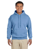 G185-Adult Heavy Blend 8 oz. 50/50 Hood (4XL-5XL) - 4XL / CAROLINA BLUE - 5XL / CAROLINA BLUE