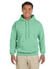 G185-Adult Heavy Blend 8 oz. 50/50 Hood (2XL-3XL) - 2XL / MINT GREEN - 3XL / MINT GREEN