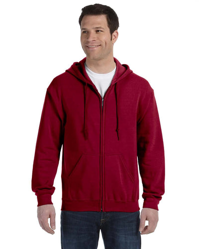 g186-adult-heavy-blend-adult-8-oz-50-50-full-zip-hood-small-large-Small-CARDINAL RED-Oasispromos