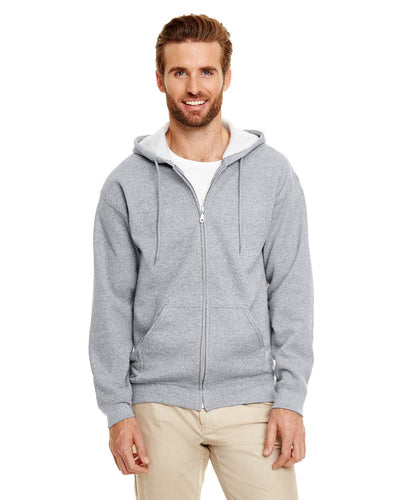 g186-adult-heavy-blend-adult-8-oz-50-50-full-zip-hood-small-large-Small-GRAPHITE HEATHER-Oasispromos