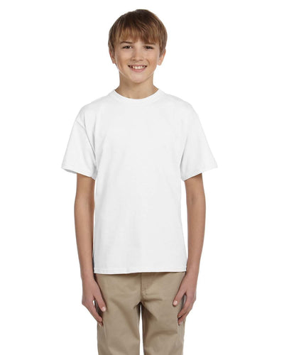 g200b-youth-ultra-cotton-6-oz-t-shirt-medium-large-Medium-WHITE-Oasispromos