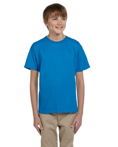g200b-youth-ultra-cotton-6-oz-t-shirt-medium-large-Medium-SAPPHIRE-Oasispromos