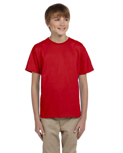 g200b-youth-ultra-cotton-6-oz-t-shirt-medium-large-Medium-RED-Oasispromos