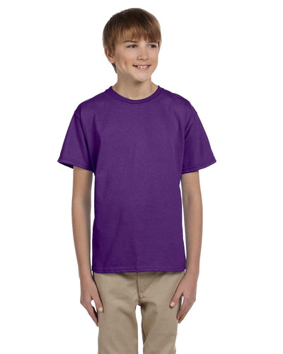 g200b-youth-ultra-cotton-6-oz-t-shirt-medium-large-Medium-PURPLE-Oasispromos