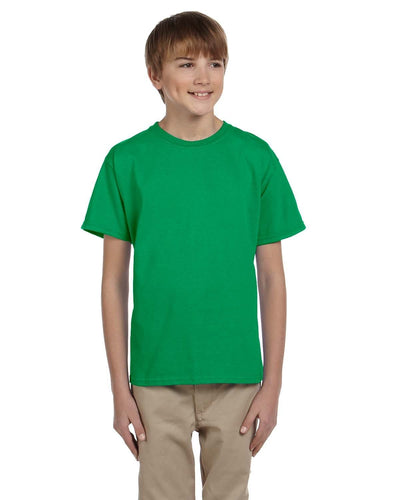 g200b-youth-ultra-cotton-6-oz-t-shirt-medium-large-Medium-IRISH GREEN-Oasispromos