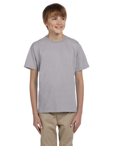 g200b-youth-ultra-cotton-6-oz-t-shirt-xs-small-XSmall-SPORT GREY-Oasispromos