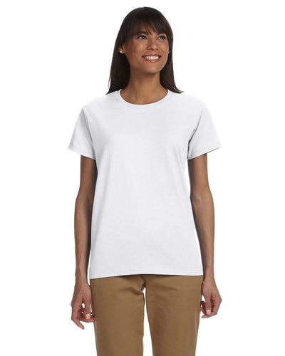 g200l-ladies-ultra-cotton-6-oz-t-shirt-xs-large-XSmall-WHITE-Oasispromos
