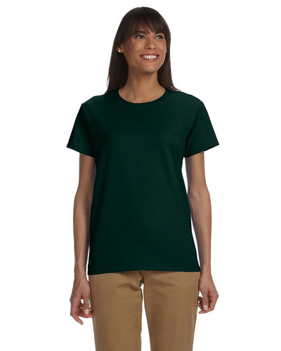 g200l-ladies-ultra-cotton-6-oz-t-shirt-xs-large-XSmall-IRIS-Oasispromos