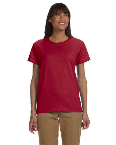 g200l-ladies-ultra-cotton-6-oz-t-shirt-xs-large-XSmall-DAISY-Oasispromos