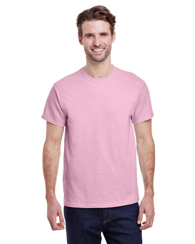 g200-adult-ultra-cotton-6-oz-t-shirt-small-Small-LIGHT PINK-Oasispromos