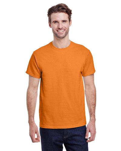 g200-adult-ultra-cotton-6-oz-t-shirt-small-Small-TANGERINE-Oasispromos