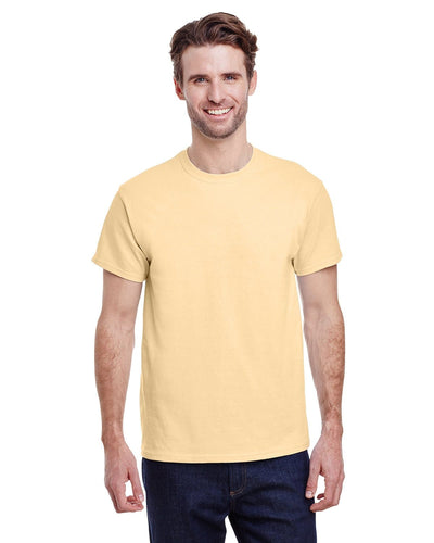 g200-adult-ultra-cotton-6-oz-t-shirt-small-Small-VEGAS GOLD-Oasispromos