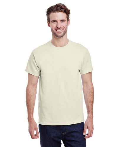 g200-adult-ultra-cotton-6-oz-t-shirt-medium-Medium-NATURAL-Oasispromos